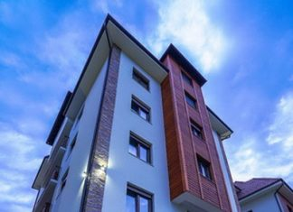All Seasons Residence Zlatibor